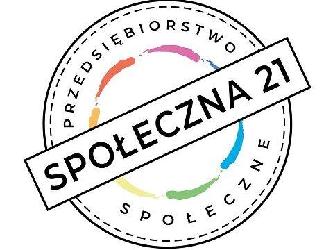 Społeczna 21 sp. zo.o.