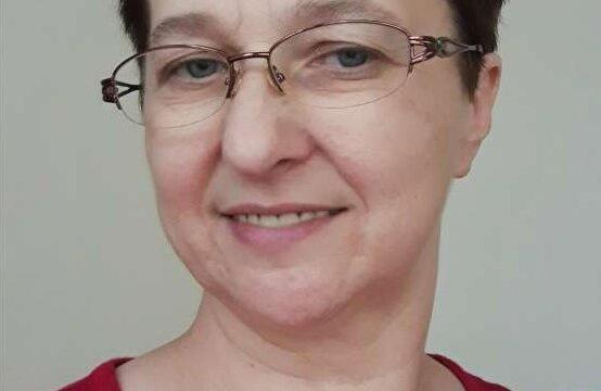 Ilona Kawiecka