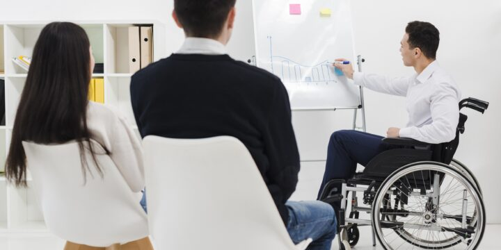"""Akcja """"Pracodawca z sercem"""". Niepełnosprawny może być dobrym pracownikiem"""