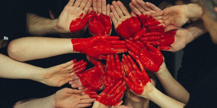 Odrzucamy stereotypy. Myślimy sercem.