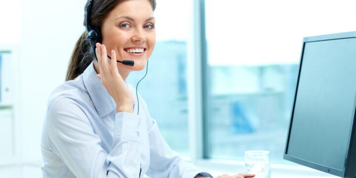 Konsultant telefoniczny wyposażenia łazienek