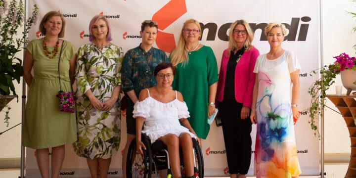 Premierowa gala wręczenia statuetki i medalu Pracodawca z Sercem