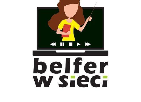 Belfer w sieci pomoże twojemu dziecku