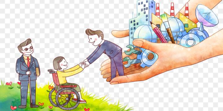 Oblicza niepełnosprawności